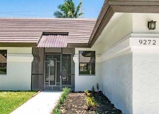 Foreclosed Home en SUN POINTE DR, Boynton Beach, FL - 33437