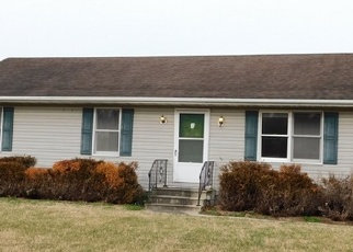 Foreclosed Home in HALLTOWN RD, Hartly, DE - 19953