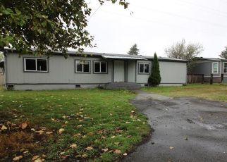 Foreclosed Home in 45TH AVENUE CT E, Spanaway, WA - 98387