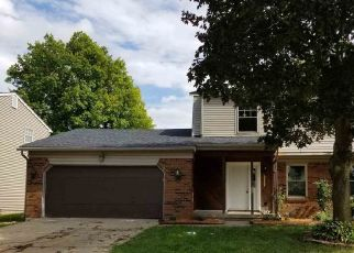 Foreclosed Home in PORTSMOUTH DR E, Lafayette, IN - 47909