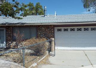 Foreclosure Home in Gardnerville, NV, 89460,  TILLMAN LN ID: F4311615
