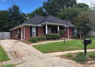 Foreclosed Home in NORTHWOODS CT, Mobile, AL - 36608