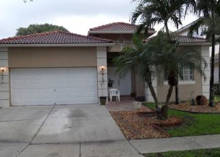 Foreclosed Home in SW 32ND ST, Hollywood, FL - 33027