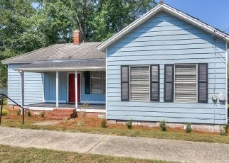 Foreclosed Home en MCCAMPBELL ST, Warrenville, SC - 29851