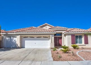Foreclosed Home in FORMIA DR, Henderson, NV - 89052