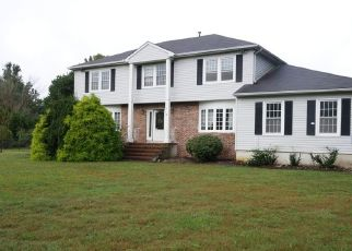Foreclosed Home in JASON CT, Jackson, NJ - 08527