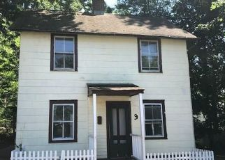 Foreclosed Home in WILLOW AVE, Nyack, NY - 10960