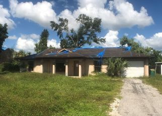 Foreclosed Home in 26TH AVE SW, Naples, FL - 34116