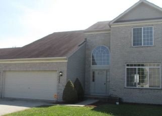 Foreclosed Home in THORNWOOD AVE, Matteson, IL - 60443