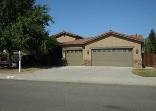 Foreclosed Home in GREENFIELD AVE, Clovis, CA - 93611