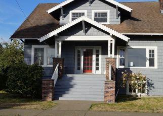 Foreclosed Home in L ST, Hoquiam, WA - 98550