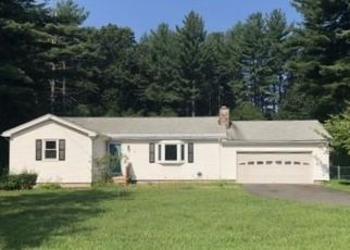 Foreclosed Home in LINE ST, Southampton, MA - 01073