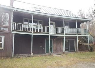 Foreclosed Home in FLAGG HILL RD, Heath, MA - 01346