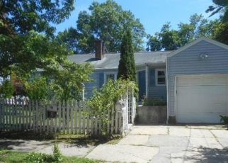 Foreclosed Home in ROCTON AVE, Bridgeport, CT - 06606