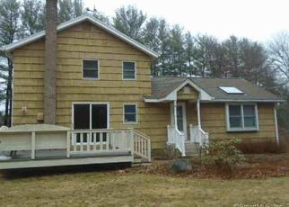 Foreclosed Home en WESTWOODS RD, East Hartland, CT - 06027