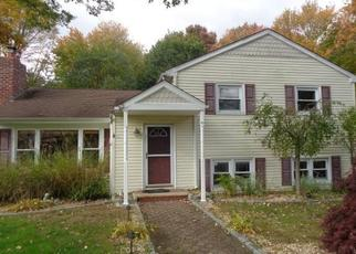 Foreclosed Home in QUAKER CHURCH RD, Yorktown Heights, NY - 10598