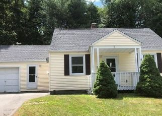 Foreclosed Home in NORTH CT, Meriden, CT - 06450