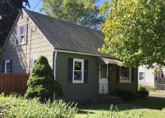 Foreclosed Home in WHITNEY RD, Manchester, CT - 06040