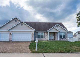 Foreclosed Home en AUGUSTA DOWNS DR, Saint Peters, MO - 63376