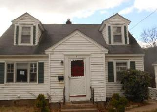 Foreclosed Home en SNIPSIC ST, Vernon Rockville, CT - 06066