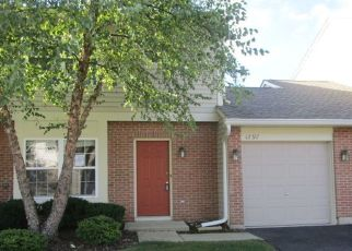 Foreclosed Home in W SPLIT OAK CIR, Round Lake, IL - 60073