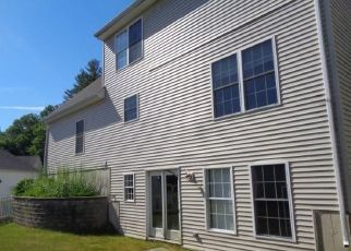 Foreclosed Home in RIDGE VIEW TER, New Hartford, CT - 06057