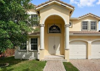Foreclosed Home in SW 58TH TER, Miami, FL - 33193