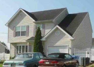 Foreclosed Home in ASBURY AVE, National Park, NJ - 08063