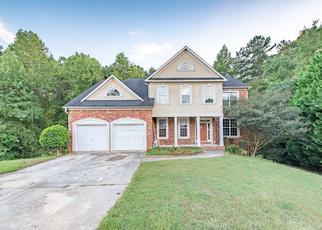 Foreclosed Home in SHEFFIELD CT SW, Atlanta, GA - 30331
