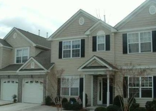 Foreclosed Home in CHAYOTE CT, Virginia Beach, VA - 23462