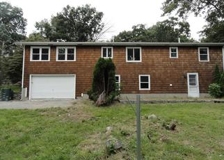 Foreclosure Home in Coventry, RI, 02816,  BEECHWOOD ST ID: F4312168