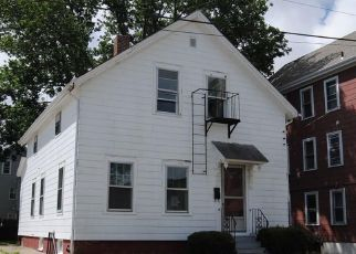 Foreclosed Home in LUCAS ST, Pawtucket, RI - 02860
