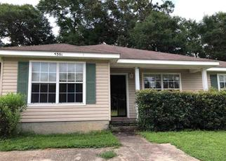 Foreclosed Home in OVERBROOK DR, Milton, FL - 32570