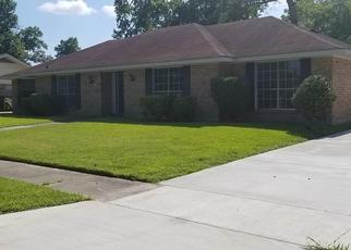 Foreclosed Home in S LOCKSLEY DR, Baton Rouge, LA - 70815