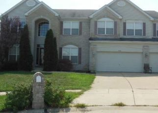 Foreclosed Home en WALLACE CT, Wentzville, MO - 63385
