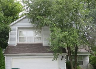 Foreclosed Home in N SALEM LN, Round Lake, IL - 60073