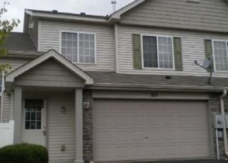 Foreclosed Home in ARROWHEAD DR, Circle Pines, MN - 55014
