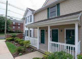 Foreclosed Home in ROSELAND AVE, Caldwell, NJ - 07006