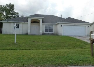Foreclosed Home in SW KOCERIK ST, Port Saint Lucie, FL - 34953