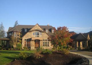 Foreclosed Home in S VISTA DEL LAGO CT, Oregon City, OR - 97045