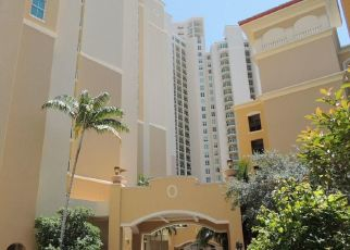 Foreclosed Home en NE 190TH ST, Miami, FL - 33180