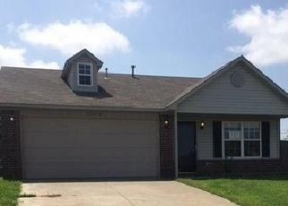 Foreclosure Home in Broken Arrow, OK, 74014,  E 90TH PL S ID: F4312346