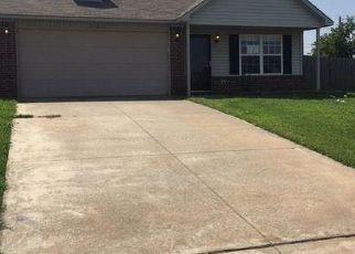 Foreclosed Home in E 90TH PL S, Broken Arrow, OK - 74014