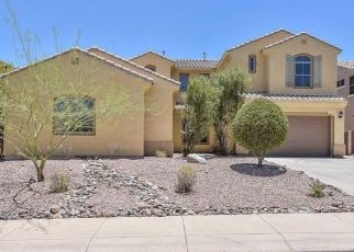 Foreclosed Home in W JUANA DR, Peoria, AZ - 85383