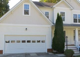 Foreclosed Home en WILMER AVE, Richmond, VA - 23227
