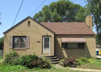 Foreclosed Home in N BROAD ST, Griffith, IN - 46319