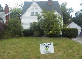 Foreclosed Home in IDA ST, Flint, MI - 48503