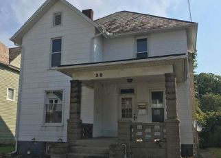 Foreclosed Home en N FULTON AVE, Newark, OH - 43055