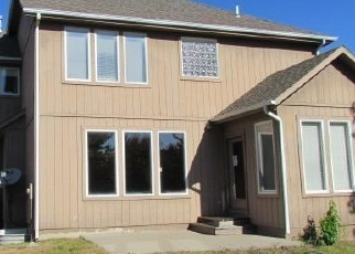 Foreclosed Home in W 98TH ST, Lenexa, KS - 66220