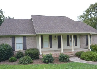 Foreclosed Home in JIMMY DR, Gadsden, AL - 35905